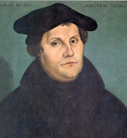 Martti  Luther (1525–1546).