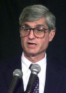 Talmudisti ja sionisti Robert Rubinin yhteydet ulottuvat aina Goldman Sachista, Citigroupin kautta CFR:n.
