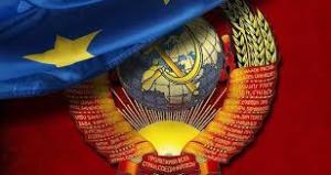 Paljastuuko EU:n taustalta super-Neuvostoliitto?