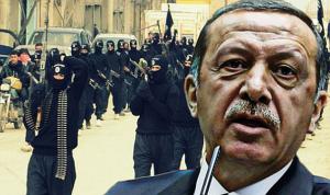 Onko Presidentti Erdoganilla ja Isis-terroristeilla taloudellisia kytköksiä?