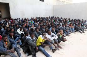 Turvapaikanhakijat