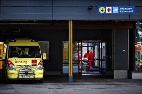 Hyvinvointivaltion alasajaminen on käynnissä. Suomessa esimerkiksi pääsääntöisesti verovaroin kustannetut julkisten sektorien terveyspalvelut ovat ehkä mahdollisia tulevaisuudessa varallisuudesta riippuen.